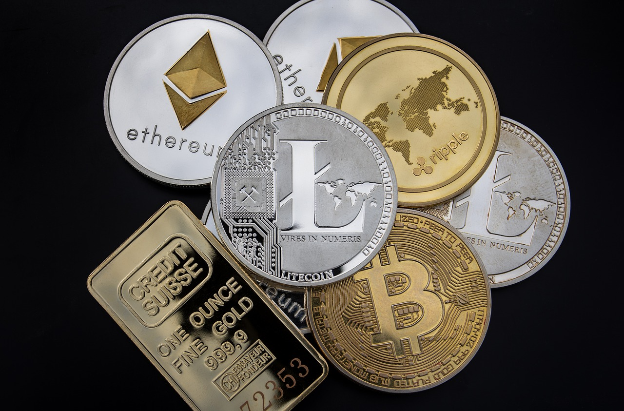 Pursue-Crypto-Goals