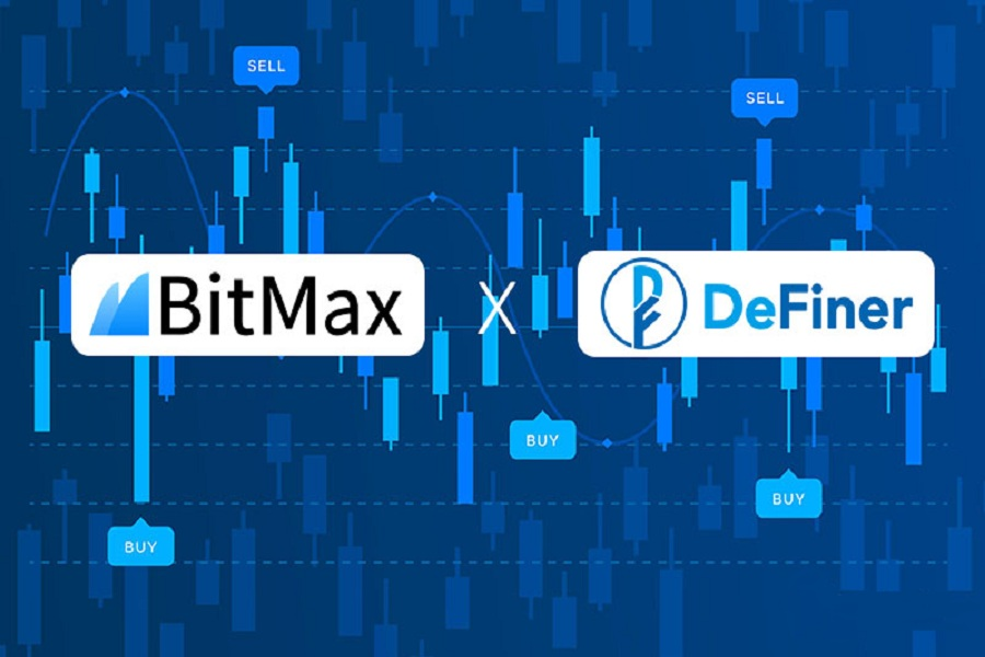 BitMax.io Announced the Primary Listing of FIN to Support Secure DeFi Lending