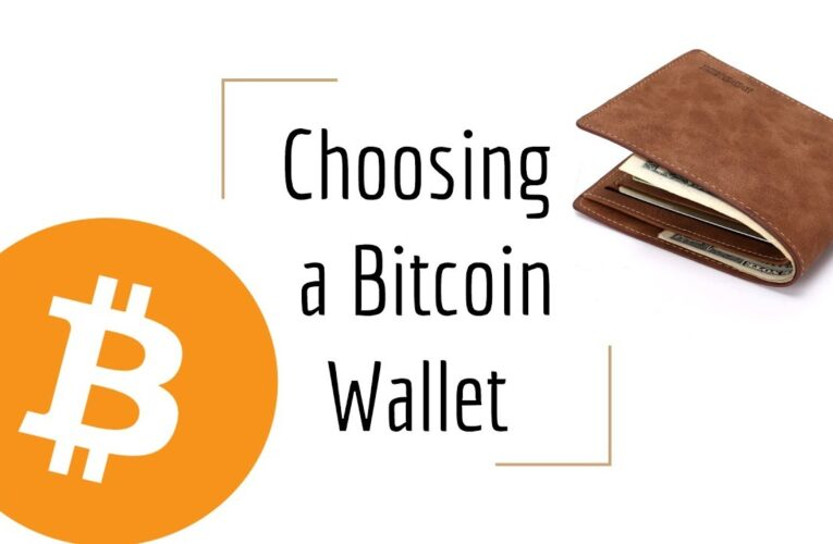 How to Get an Instant Bitcoin Wallet to Use