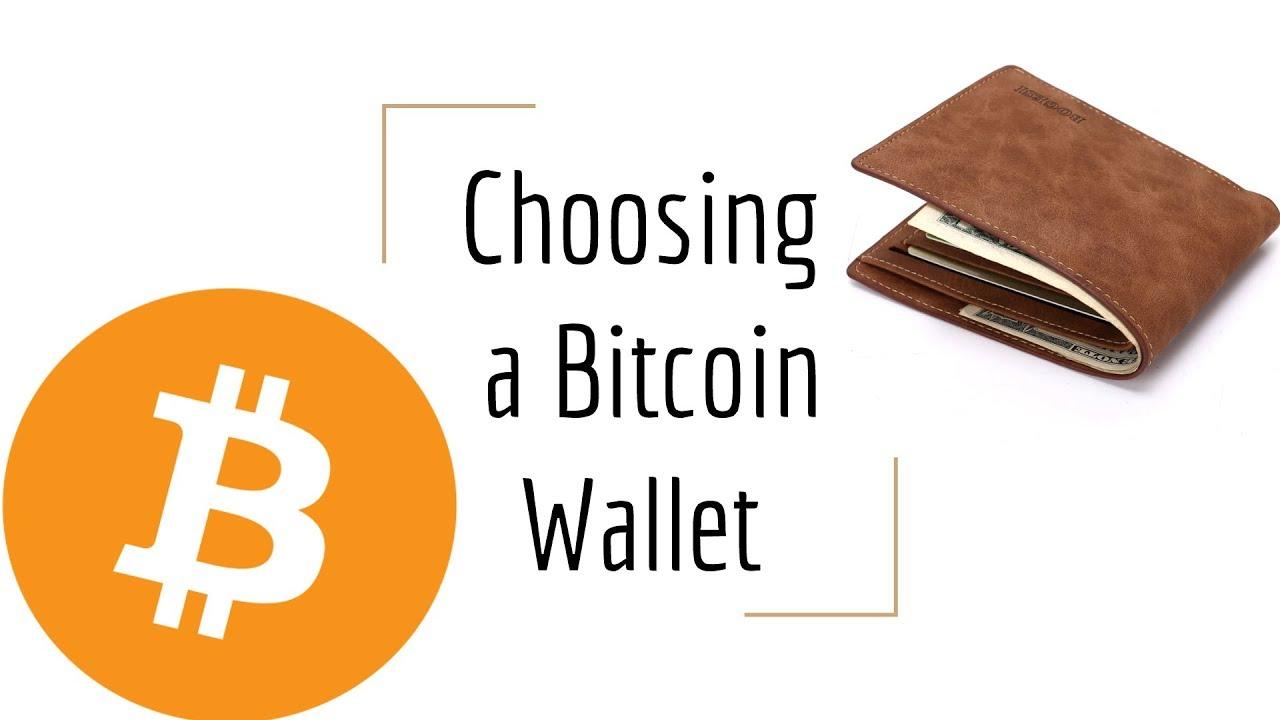 instant Bitcoin wallet