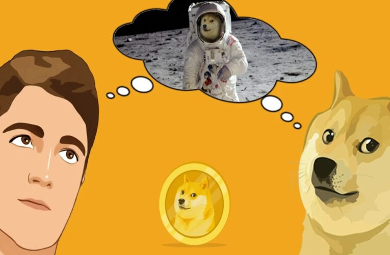 James Panos Is Predicting Dogecoin Hits A Dollar In 2021. He's Probably Right.