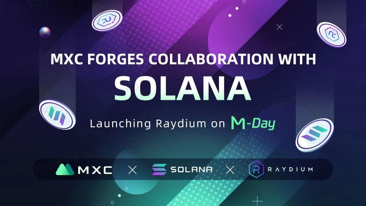 Solana SPL is coming to AscendEX