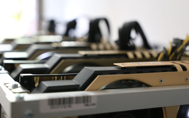 Largest Crypto Mining Equipment Producer in China has Halted its Sales