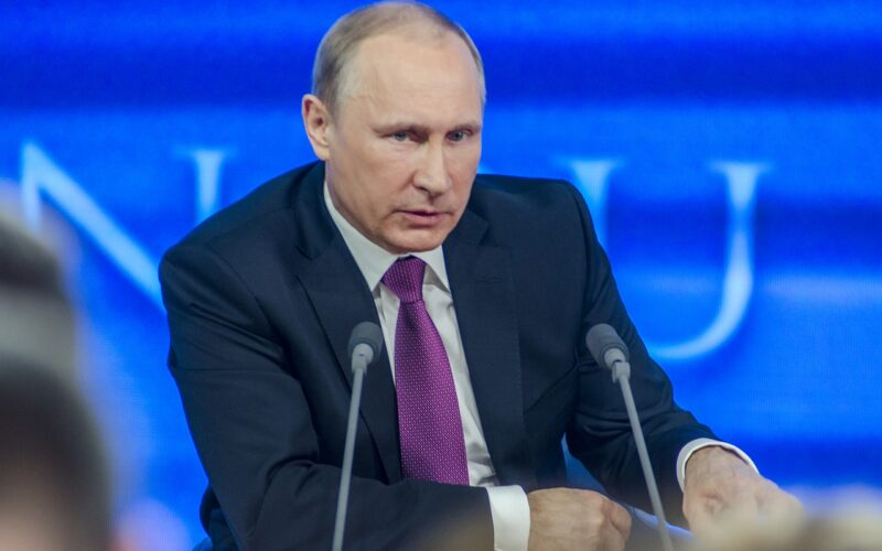 Putin Subtly Endorses Cryptocurrency